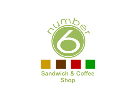 Number 6 Coffee Shop