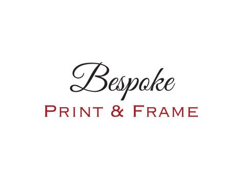 Bespoke Print & Frame