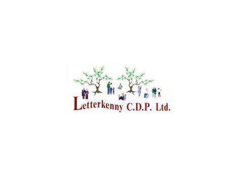 Letterkenny CDP