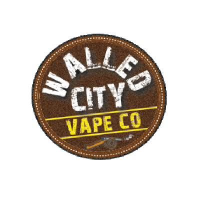 Walled City Vape