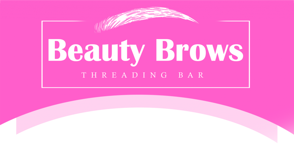 Beauty Brows Threading Bar